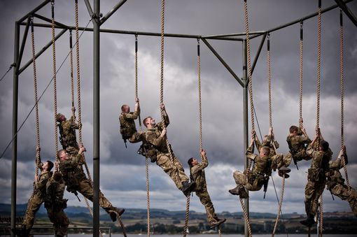 Why you need The Royal Marines when selling your home